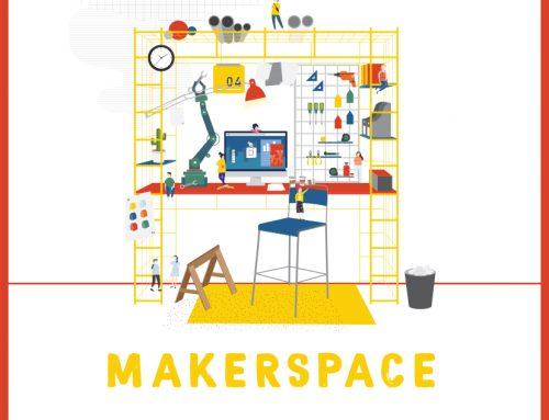 Gradshow 4: Makerspace