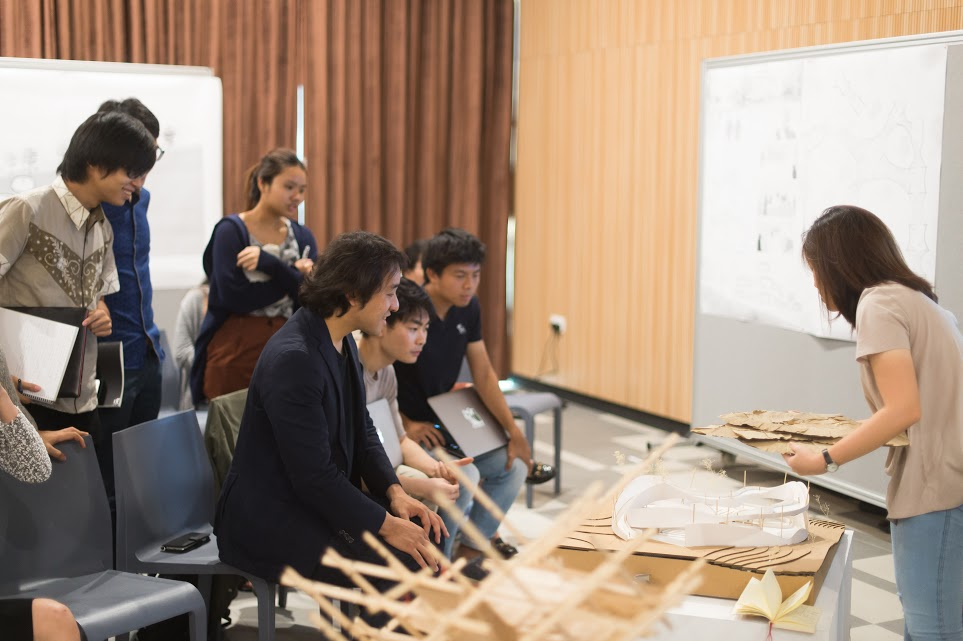 Bachelor of science architecture and sustainable design for Bachelor of architektur