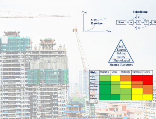 Project Management in the Built Environment