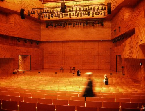 20.321 Architecture Acoustics