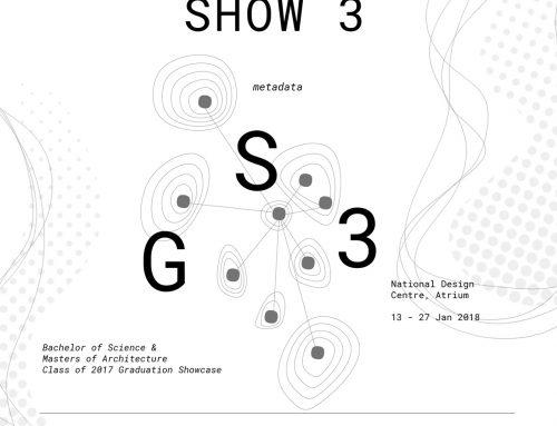 Gradshow 3: Metadata