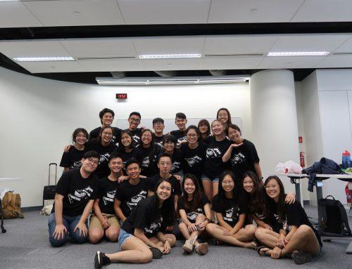 ASD Camp 2018