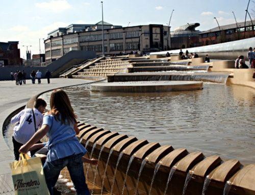 Public Soundscape: Reimagining Public Life In Post-COVID World