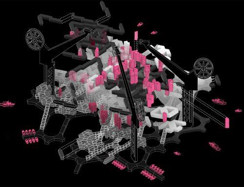 Form Axioms: Design Strategies in SCS III_ designing the atlas through micro localities