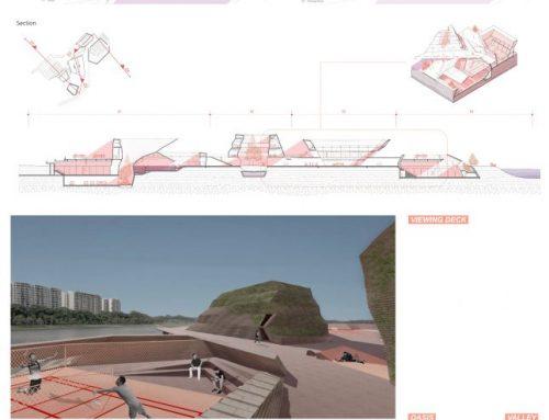 Rethinking Singapore Sports Spaces | Final – Munshi Toh & Thet Naung Oo
