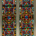 East Window (Lancet Window) (© Photography by Lim Shao Bin)