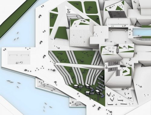 Rethinking Singapore Sports Spaces | Final – Adler Teo & Lee Hsien Toong