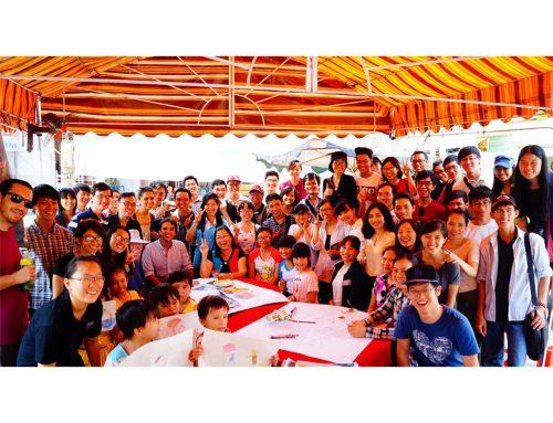 Ho Chi Minh Community Design Project