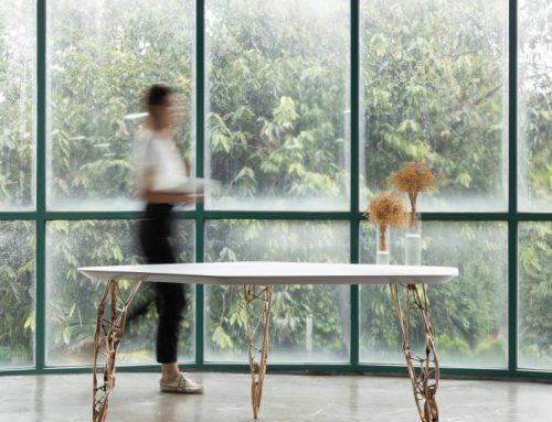 Furniture Design of the Year in SIT Furniture Design Award 2020