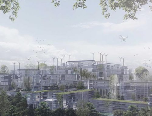 Congratulations to ASD Alumni and SGP Cities-Researcher – Winners in International Urban Design Competition
