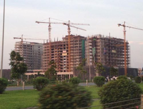 Rehabilitation and Reuse in Southeast Asian urban cores