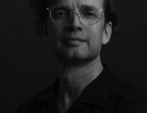 Oliver Heckmann