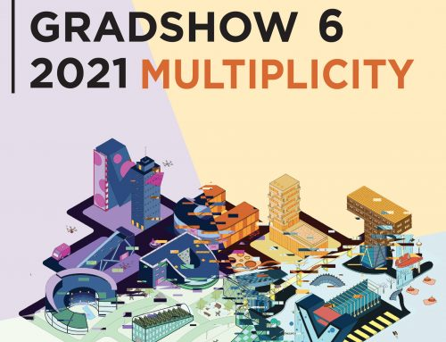 Gradshow 6: Multiplicity