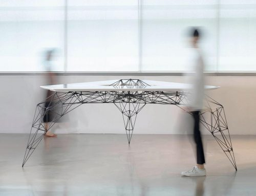 AIRLab led by Asst Prof Carlos Banon clinched German Design Award 2020