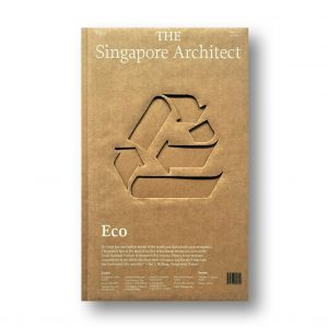 The Singapore Architect 4_cover